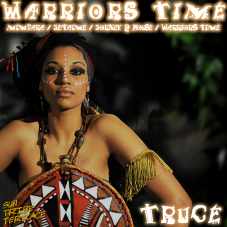 DJ Truce Warriors Time EP