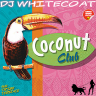 DJ Whitecoat Coconut Club Artwork
