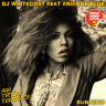 DJ Whitecoat Feat Arianne Blue - Running Cover